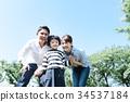 一個家庭 34537184