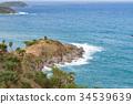 cape island phromthep 34539639