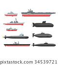 船 军队 军事 34539721