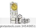 lemon, water, lemonade 34540651