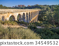 水道橋 羅馬遺跡 世界遺產 34549532