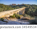 水道橋 羅馬遺跡 世界遺產 34549534