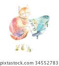 毛孩 貓 貓咪 34552783