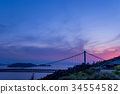 great seto bridge, ohashi, bridge 34554582