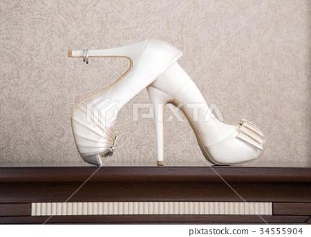 High heels 34555904