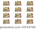 List of Chinese dishes ・ dumplings 34556766
