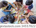 키즈 - 영어 - 스쿨 34557622
