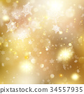 background, glitter, snow 34557935