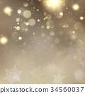 휴일, 배경, 크리스마스 34560037