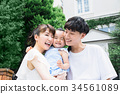 家庭 家族 家人 34561089