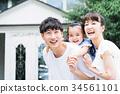 家庭 家族 家人 34561101