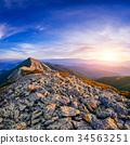 landscape, mountain, scenery 34563251