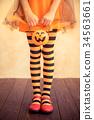 halloween autumn holiday 34563661