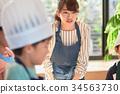 小学儿童烹饪教室 34563730