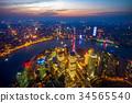 上海 看 夜晚 34565540