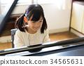 Piano 34565631