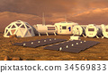 mars, planet, orbit 34569833