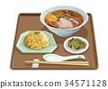 ramen, with, pork 34571128
