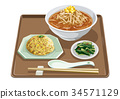 miso ramen, food, foods 34571129