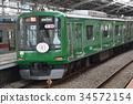 도요코선, 도요코센, 토요코선 34572154