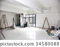 Construction works 34580088