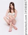 beauty, model, portrait 34580807