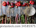 vegetables, purple, tomato 34585975