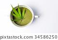 cannabis, marijuana, powder 34586250