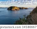 Coromandel coastline 34586667