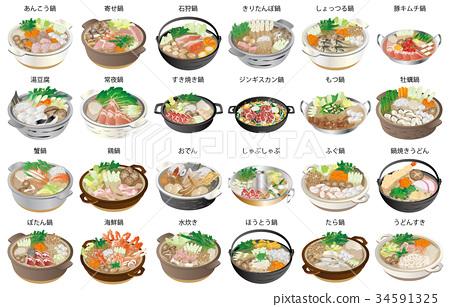 今天的饭锅东西1名 34591325