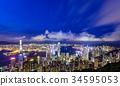 hongkong, hong, kong 34595053
