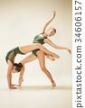 舞 舞蹈 跳舞 34606157