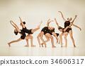 ballet, dancer, dance 34606317
