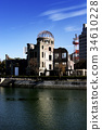 원폭, 세계문화유산, 일본 34610228