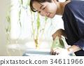 여성 라이프 스타일 가사 34611966