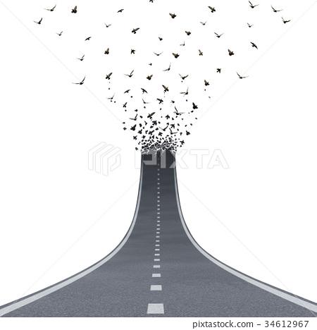 Freedom Road 34612967
