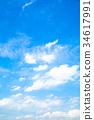 cloud, clouds, sky 34617991