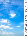 cloud, clouds, sky 34618017