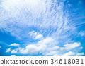 cloud, clouds, sky 34618031