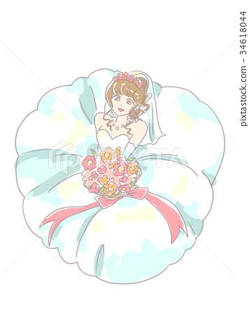 bride 34618044