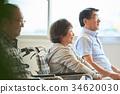 senior, aged, elderly 34620030