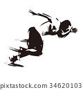 田徑 田徑賽事 衝刺(奔跑) 34620103