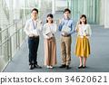 นักธุรกิจหนุ่ม 34620621