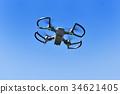 無人機 盤旋 無線電遙控模型 34621405