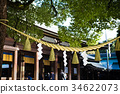 meiji shrine, meiji jingu, sacred tree 34622073