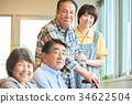 護理設施高級日服務 34622504