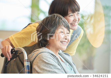 Nursing facility senior day service 34624151
