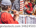 日本乐团 节日 庆典 34624503