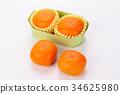 감, 과일, 후르츠 34625980