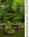 takachihokyo, onokoro, pond 34628290